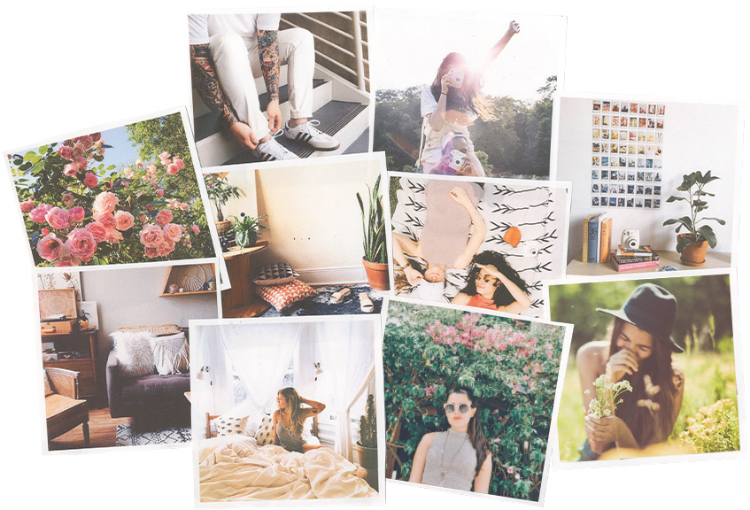 UO Collage