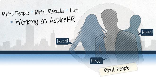 AspireHR Careers